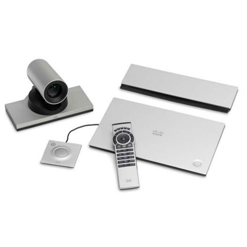 Cisco Video Conferencing System - For Safe And Stable Networking