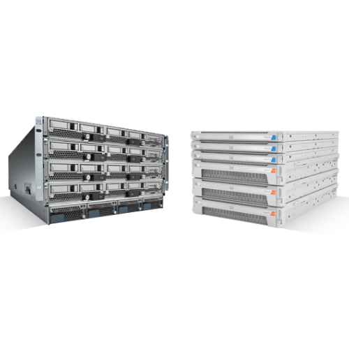 Cisco Hyperflex System Suppliers In Tilak Nagar