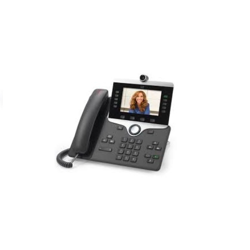 Cisco IP Phone In Sonitpur