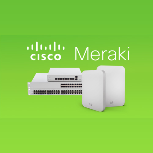 Cisco Meraki Products In Bathinda