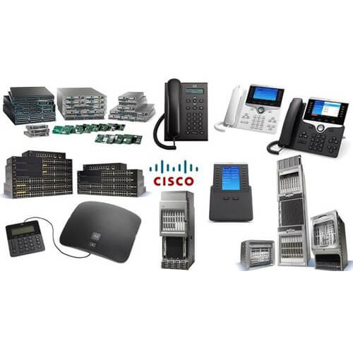 Cisco Refurbished Products Suppliers In Tilak Nagar