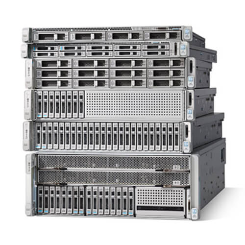 Cisco Servers Suppliers In Tilak Nagar