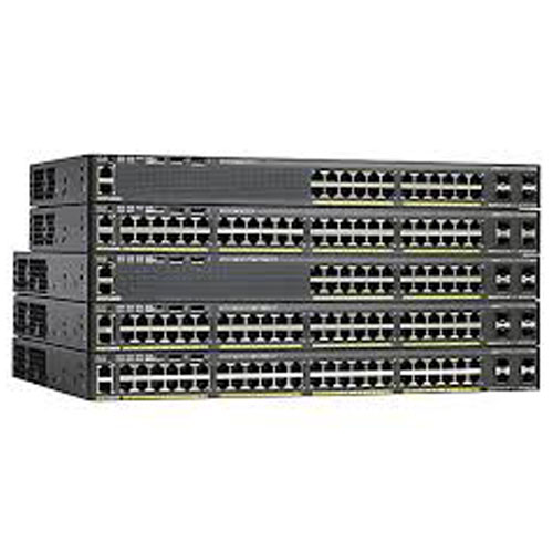 Cisco Switch Suppliers In Tilak Nagar