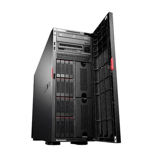 Lenovo Server Suppliers In Tilak Nagar