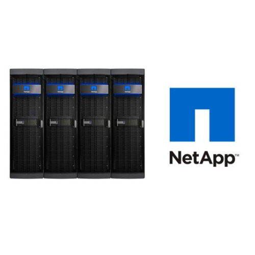 NetApp Storage In Uttar Pradesh