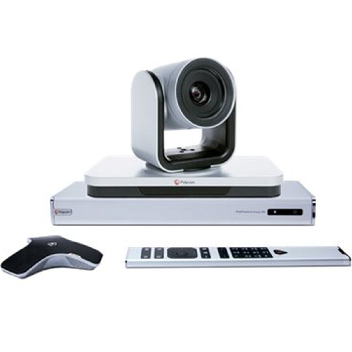 Polycom Video Conferencing System Suppliers In Tilak Nagar